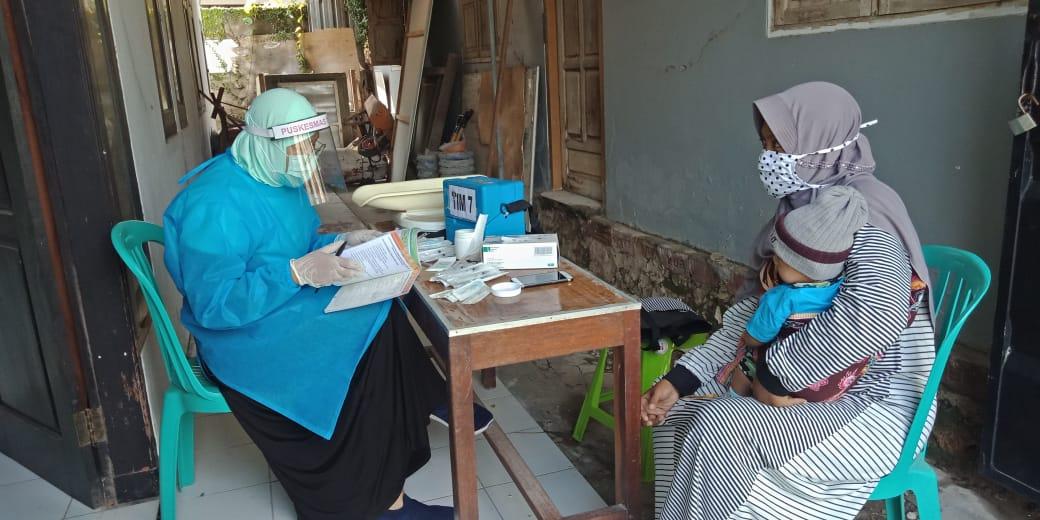 Imunisasi Ditengah Pandemi Virus Corona